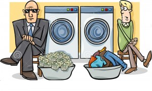 http://www.dreamstime.com/royalty-free-stock-photo-money-laundering-cartoon-illustration-humor-concept-saying-proverb-image40430075