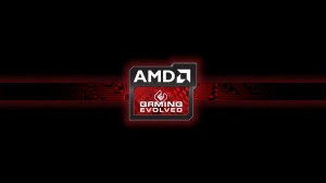 Amd Gaming Evolved HD Desktop Background